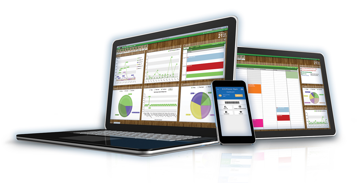 Twin Oaks Software on Desktop and Mobile Devices